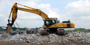 Site Equipment and Accessories