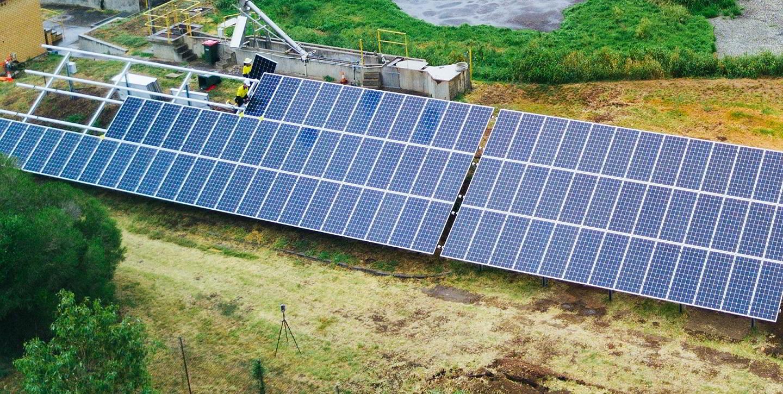 Solar Panel Installation Tool Kit Thumbnail