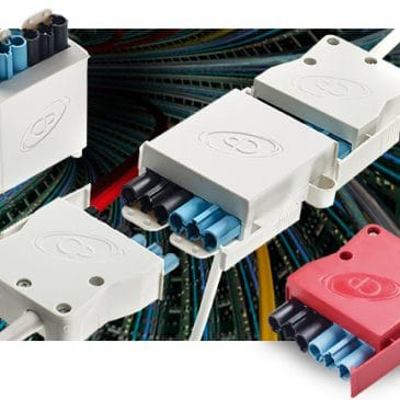 CP Electronics – Introducing Modular Wiring Solutions Thumbnail