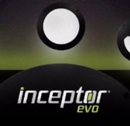 electrical supply inceptor evo