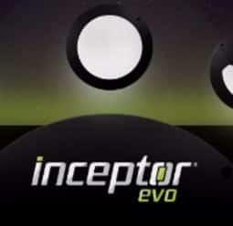 electrical supply inceptor evo