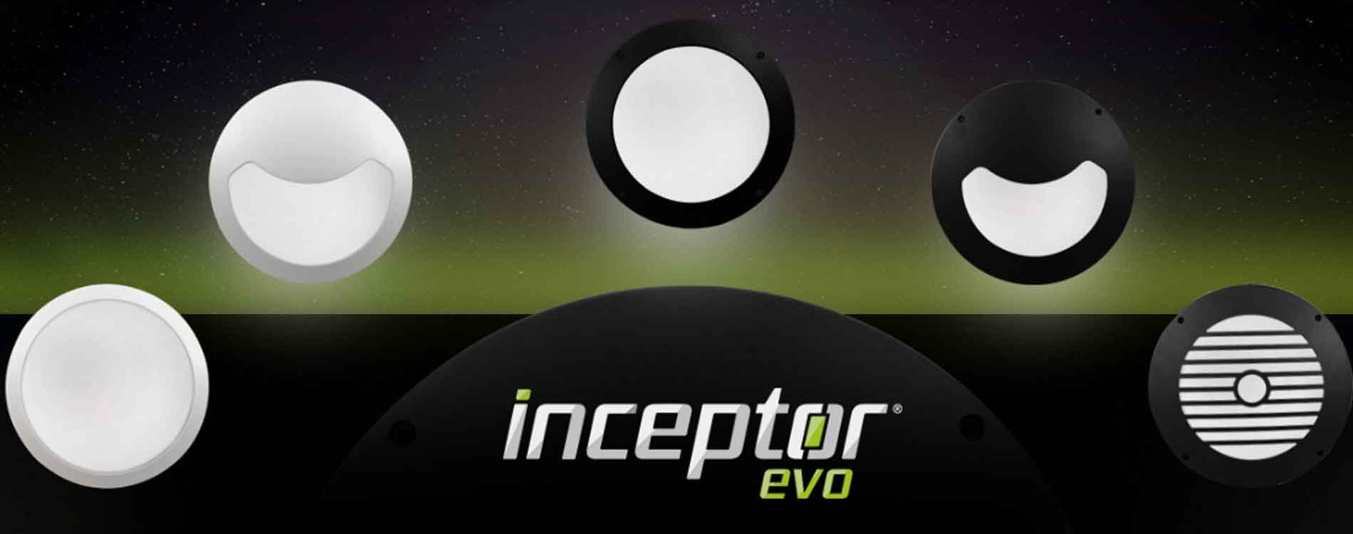 Scolmore expands Inceptor range with new LED Bulkheads Thumbnail