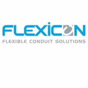 electrical supplier flexicon logo