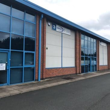 Contact Electrical, New Branch Now Open In Cannock
