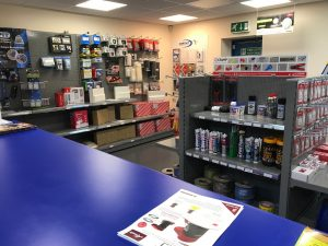 contact electrical wholesaler trade counter cannock