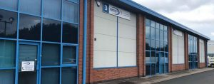 new contact electrical branch cannock