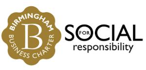 birmingham social responsibility certificate