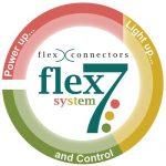 flex7 system logo supply electrics