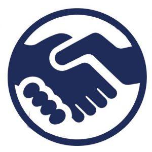 electrical wholesaler distributorships logo