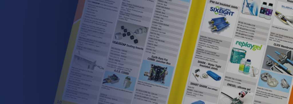 electrical wholesaler catalogue