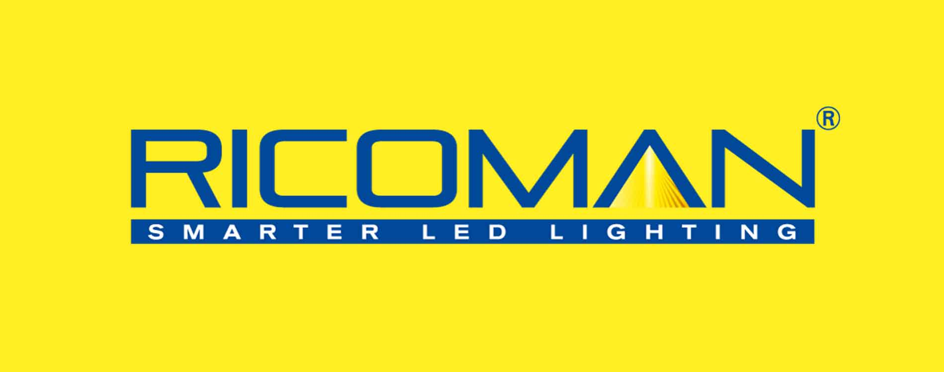 Ricoman Smarter LED Lighting Thumbnail