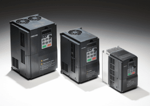 Variable Frequency Drives (VFD) (Devices Only)