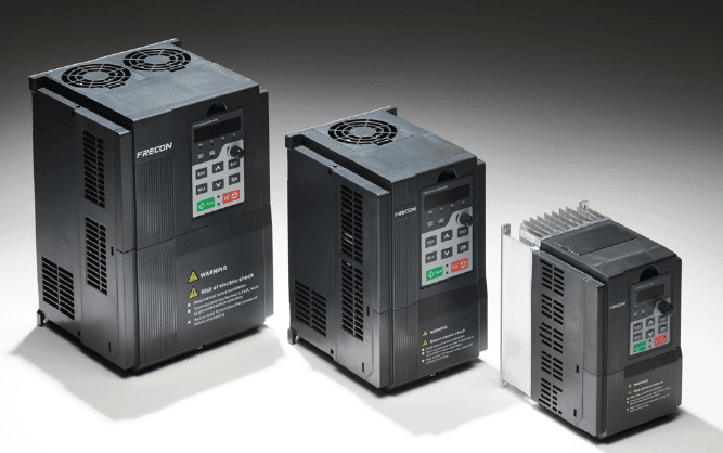 New: Europa Frecon Variable Frequency Drives Available! Thumbnail