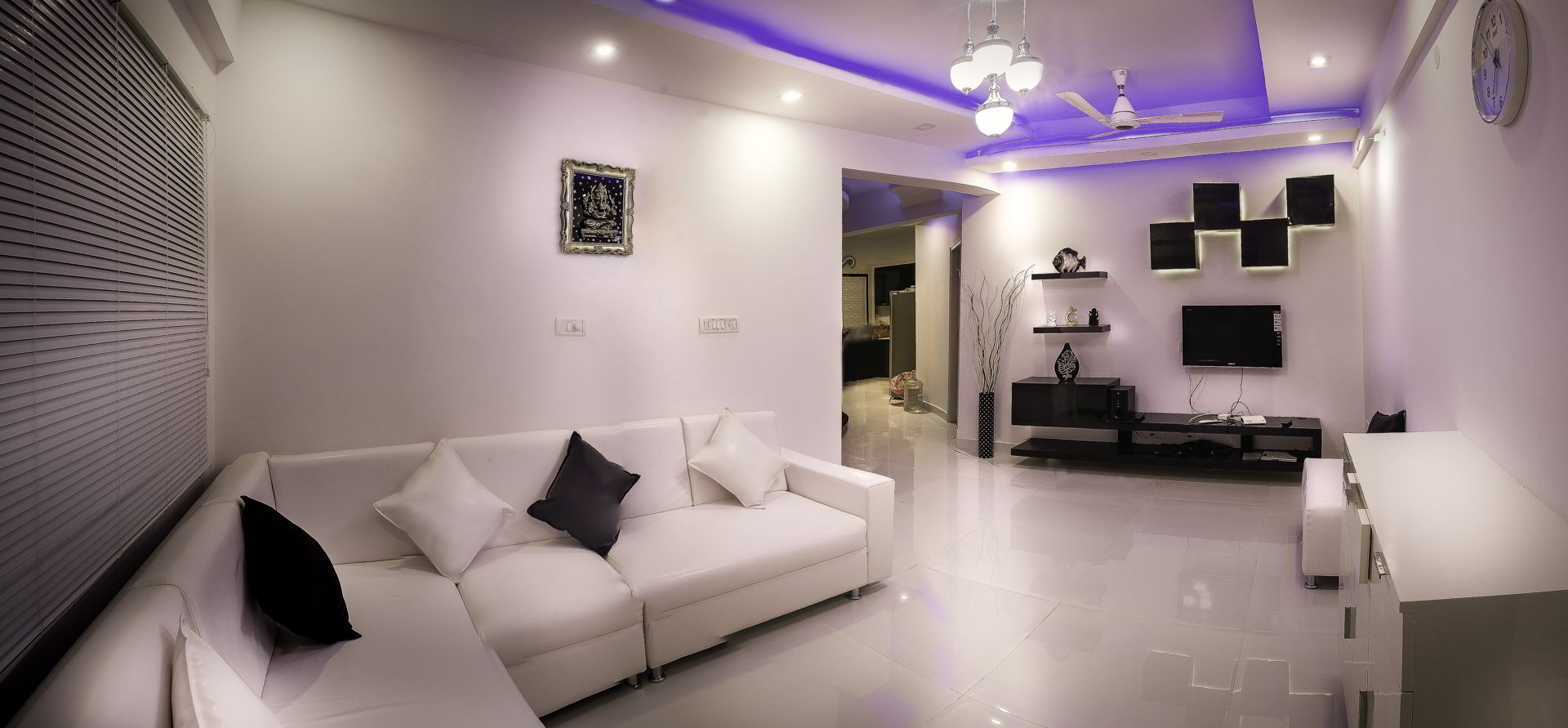 domestic lighting solutions