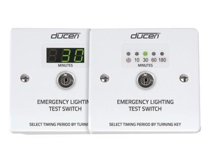 Making Emergency Lighting Testing Easy! Thumbnail