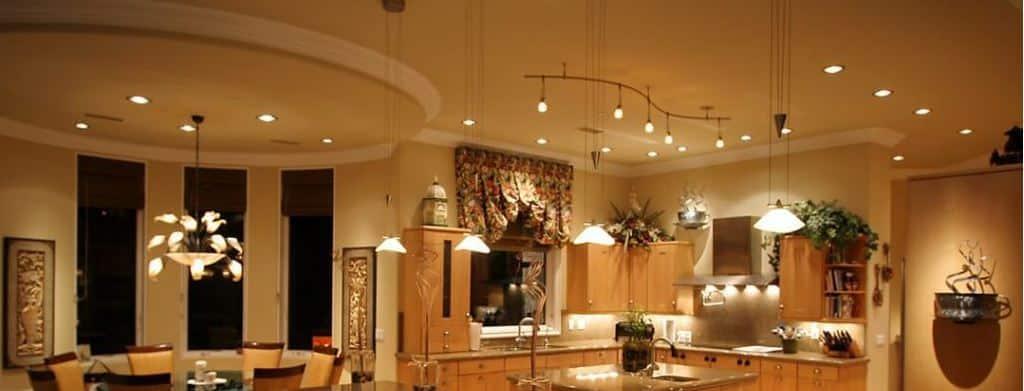 interior lighting supplier